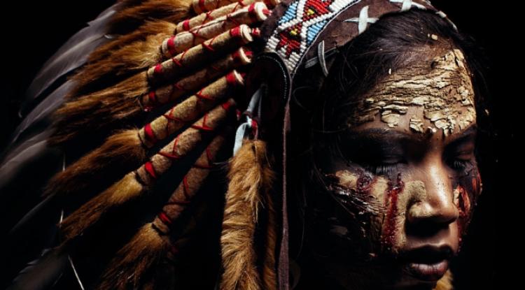 Indiáni odhalují pravdu o konzumaci masa, o které bílý muž z dobrého důvodu neví...