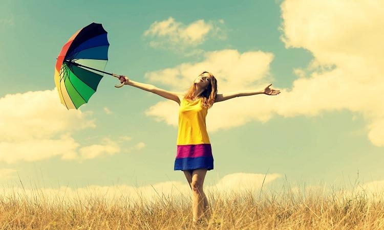 5 rad, jak být šťastným člověkem