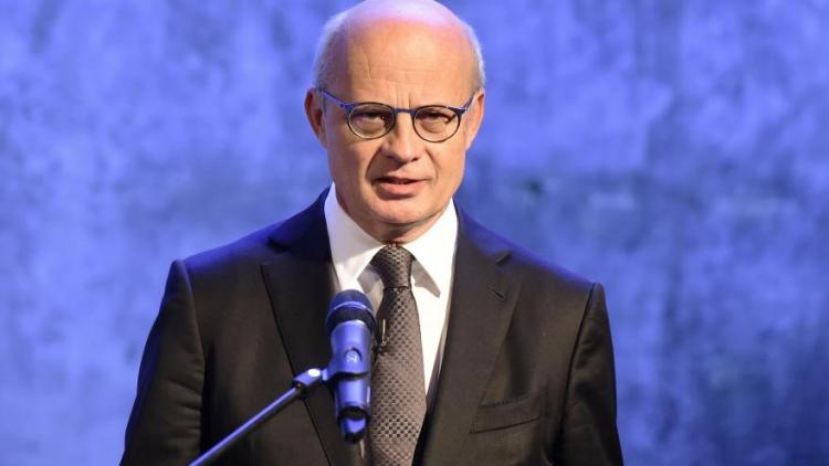 Prezidentský kandidát Horáček se v ČT střetl s Petrem Robejškem. Dopadlo to poněkud jinak, než očekával?