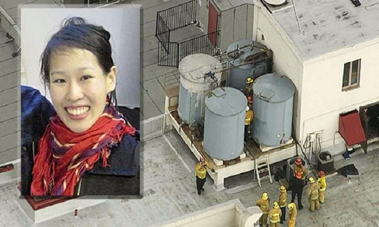 Tajemný případ Elisy Lim. Co se stalo tehdy 21leté dívce, která byla nalezena ve vodní nádrži?