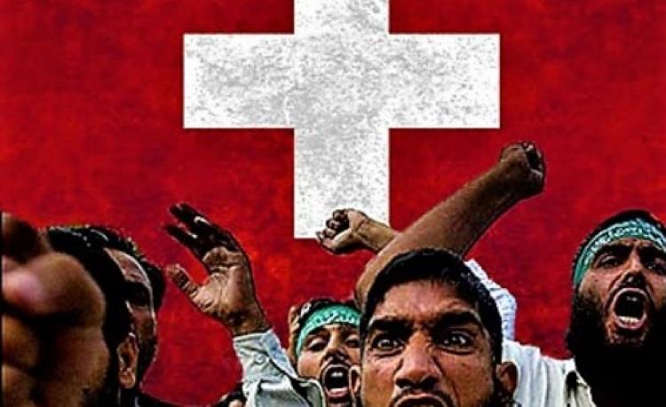 Toto je nemožné, Švýcaři nebudou dávat imigrantům dávky, rozhodli v referendu....