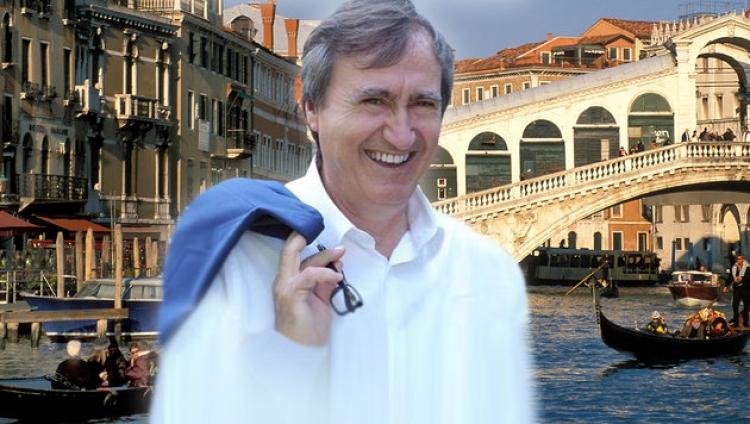 Kdo zakřičí Alláhu akbar, toho bychom měli sejmout, šokuje starosta Benátek