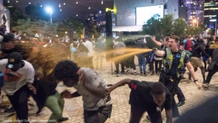 Africké gangy terorizují západní předměstí Melbourne