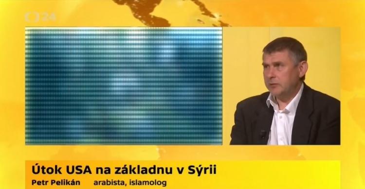 Osvědčený odborník to znovu natřel v České televizi. Z těchto informací nebudou mít někteří lidé klidné spaní...