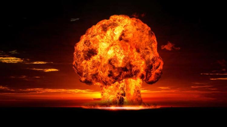 Rusko a Čína se shodují a přináší varování celému světu: USA plánují jadernou válku!