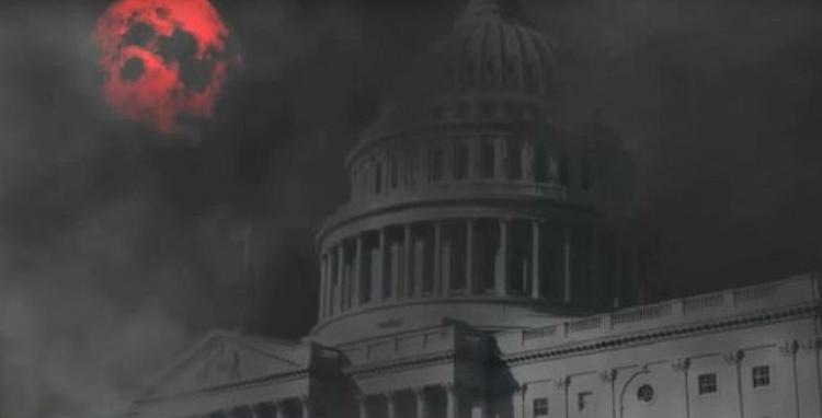 Virální video upozorňuje, že za 29 července 2016 bude Země čelit Armageddonu
