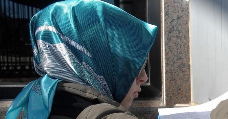 Muslimská úřednice v Německu zamítla žádost o azyl iráckým křesťanům prchajícím před islámským terorem