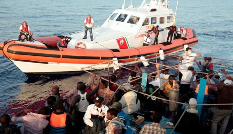 Sardinie kolabuje pod stále rostoucím náporem imigrantů. Sexuální násilí, loupeže, útoky na místní občany...