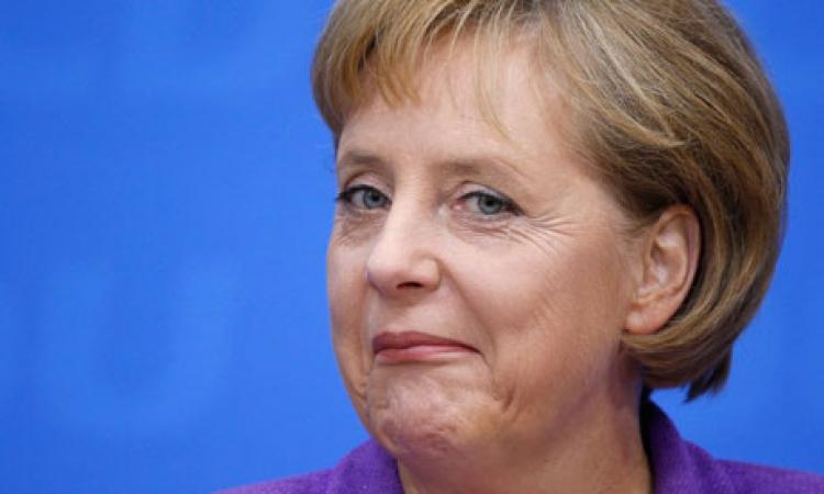Merkelová dostala řád od litevské prezidentky. Za odpovědné vedení Evropy a její bezpečnost