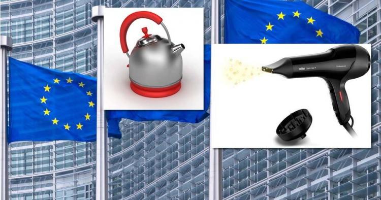 Po přečtení nově chystaného zákazu z dílny EU vám ztuhne úsměv na tváři...