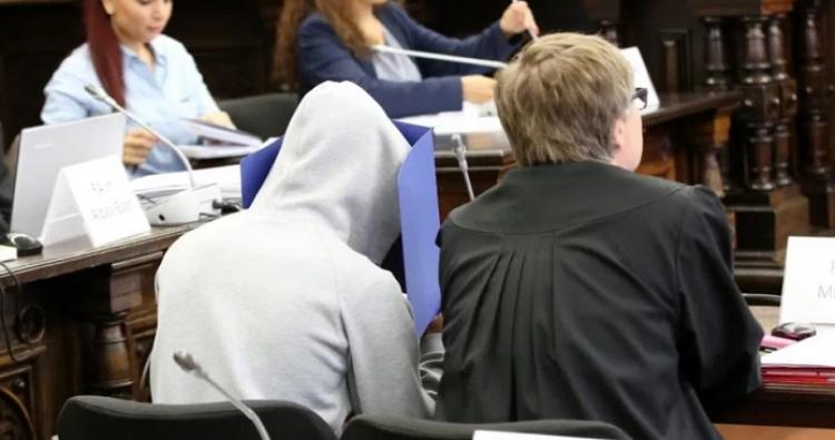Bojovník Islámského státu u soudu přiznal, že byl skupinou poslán jako uprchlík