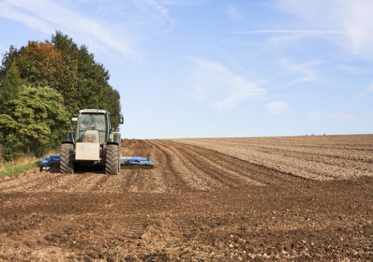 Evropská komise má svůj plán na likvidaci moderního zemědělství v Evropě