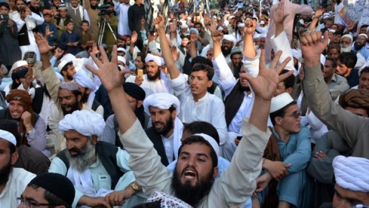 Hádejte, kde skončí? Pákistán vyhostí z důvodu bezpečnosti dva milióny afghánských uprchlíků během 60 dní