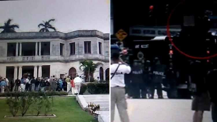 Záhadné útoky na Kubě: diplomaté mají poškozený mozek, zbraň neznámá