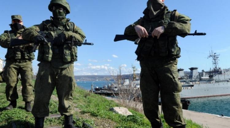 Rusové odpovídají Američanům: Krym? A kdy oznámíte, že Kosovo je Srbsko?