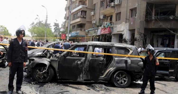 Fundamentalističtí muslimové zavraždili 4 české civilisty