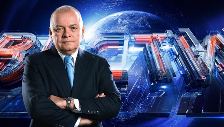 Ruská TV se nemilosrdně vypořádala s EU. Krutým přirovnáním, silnými slovy a zlou předpovědí...