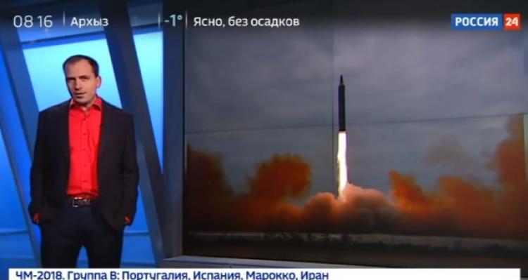 Jak to, že KLDR sama zvládla mezikontinentální raketu? Ruský novinář nachází odpověď