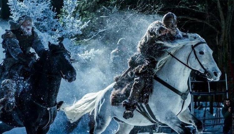 Ruský film Vikingové jsou vizuálním zážitkem. Z tohoto traileru se vám podlomí kolena