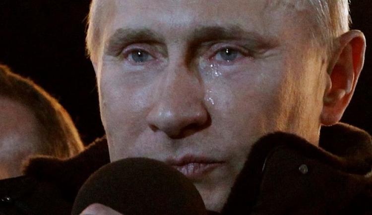 Jak to ten Putin vlastně dělá? To překvapí zřejmě každého...