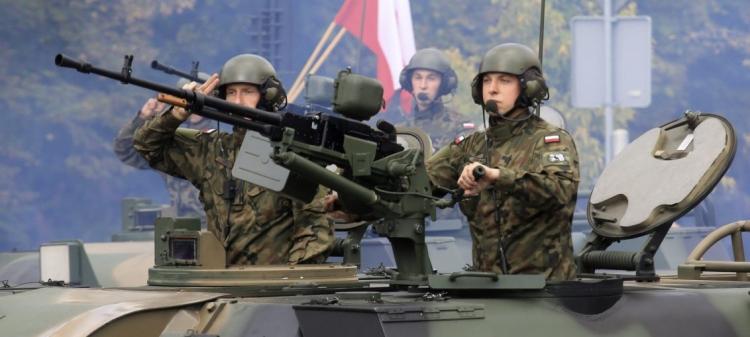 Polsko opustí síly rychlé reakce Evropské unie