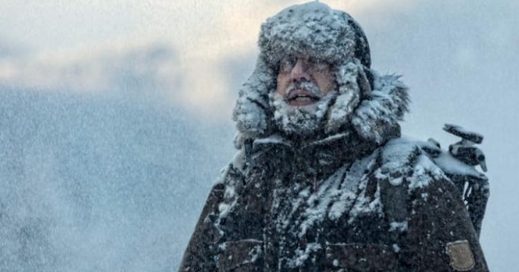 Evropu letos čeká nejhorší zima za 11 let, varují meteorologové