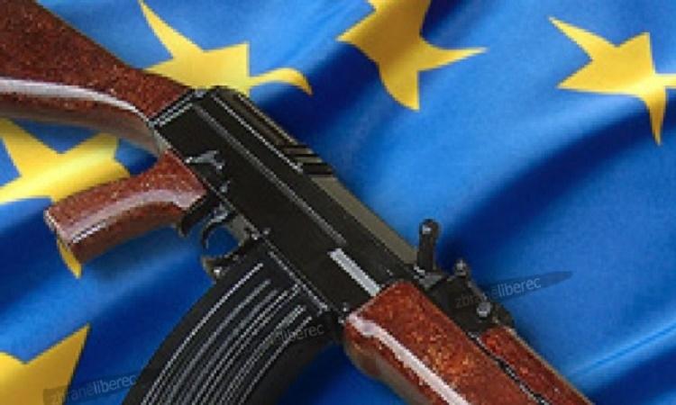 Otevřený dopis střelcům a majitelům zbraní. Připravte se na občanskou neposlušnost