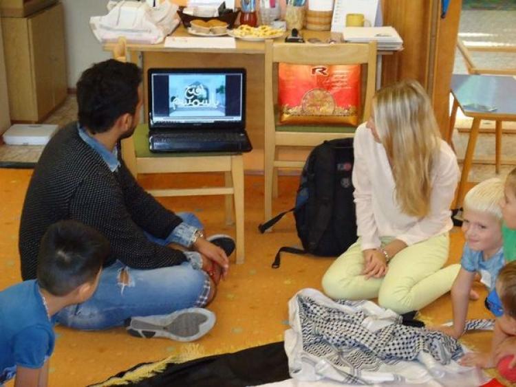 Výuka islámu v českých školkách