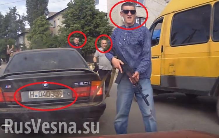 Po 2 letech bylo zveřejněno šokující video krvavého čtvrtka při pokojných protestech na Ukrajině