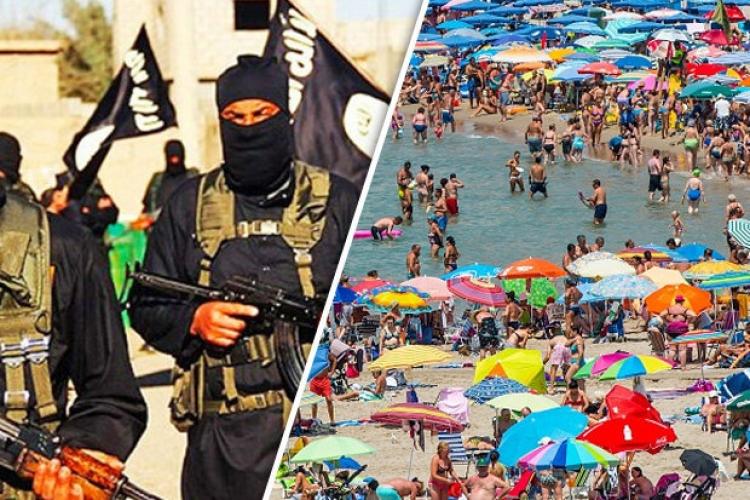 Evropa je ztracena, Španělsko je centrem islámského teroru. Raději se odstěhujte, nabádá duchovní
