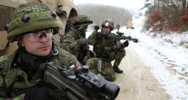 Ustálo by Česko válku s Ruskem?