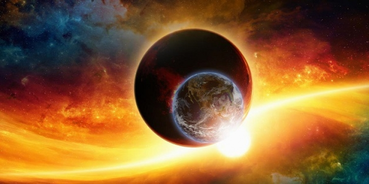 Konec světa přijde 19. listopadu. Podle konspirátorů do nás narazí Planeta X a udělá tečku za lidskou existencí