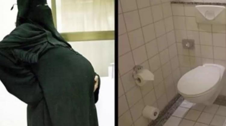 Na muslimské škole v Anglii inspekce nenašla toaletní papír. Chybí z kulturních důvodů