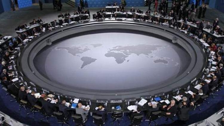 Lidstvo čeká zkáza. Lidé volají po vytvoření globální vlády, která by zabránila nejhoršímu