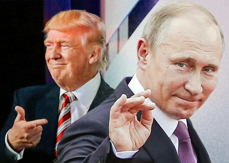 Svět se mění. Putin vedl s Trumpem srdečný rozhovor. To někteří politici nerozdýchají...