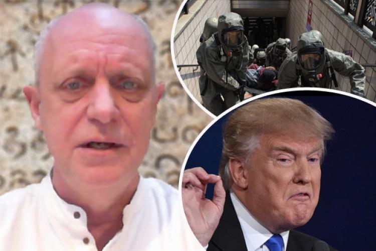 Předpověděl útok v Nice i prezidenta Trumpa. Teď oznámil předpovědi pro rok 2017! Tohle všechno se má stát