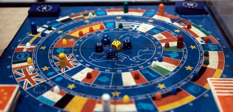 Vymývání mozků bude pokračovat! EU spouští další velmi zvláštní projekt...