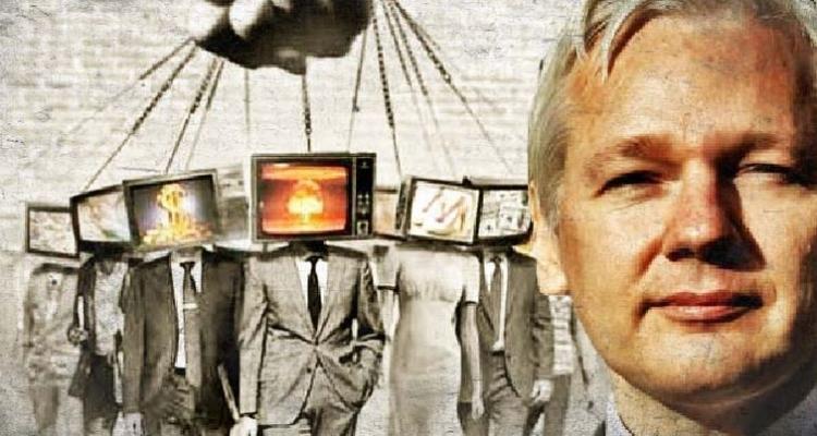 Jak dostat Julia Assangeho? O čem se nemluvilo...
