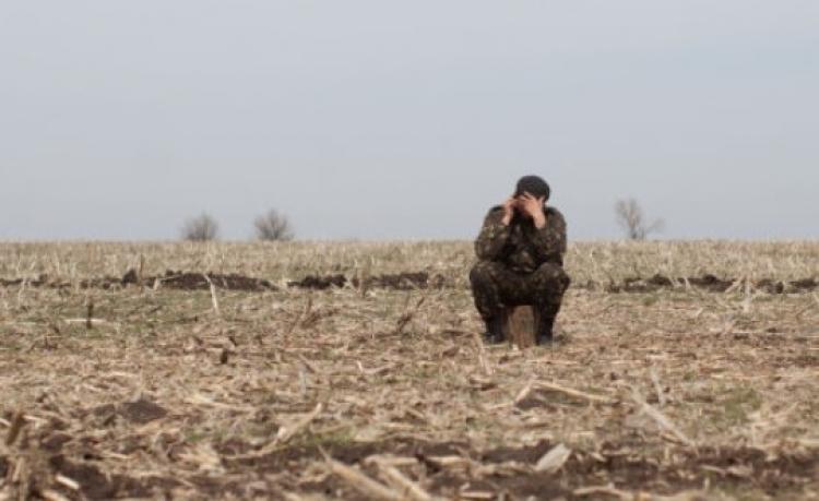 Porošenkův poradce promluvil o nepodařeném útoku ukrajinské armády