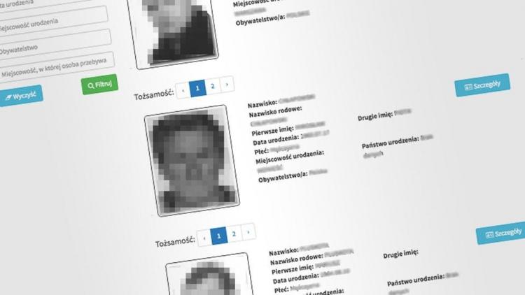 Polské ministerstvo spravedlnosti zveřejnilo seznam pedofilů