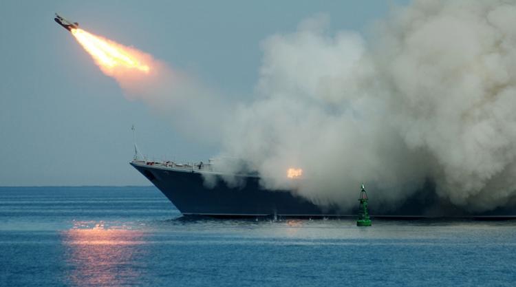 Ruské Kalibry – hrozba, s níž se USA nesetkaly od rozpadu SSSR. Sledujte video...
