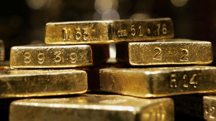 ČNB v tichosti rozpouští zlatý poklad
