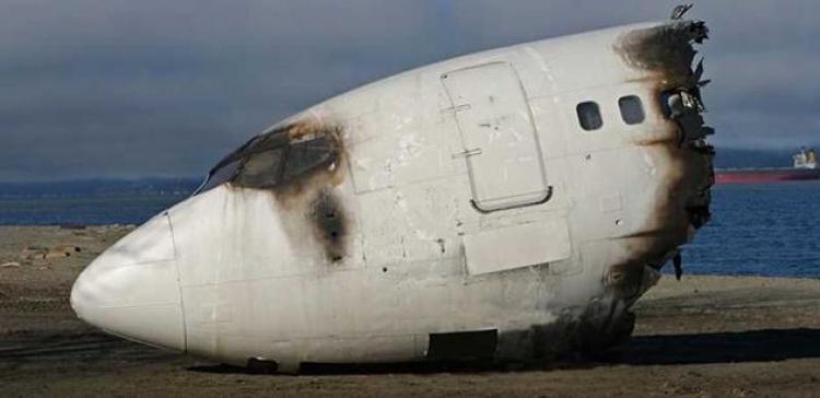 A je hotovo: Pravda o katastrofě letadla s Alexandrovci, podepřená jasnou větou