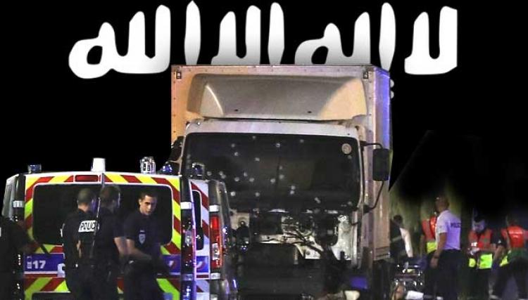 Nikdo se nesmí dozvědět pravdu. Všechny kamerové nahrávky z masakru v Nice se musí zničit