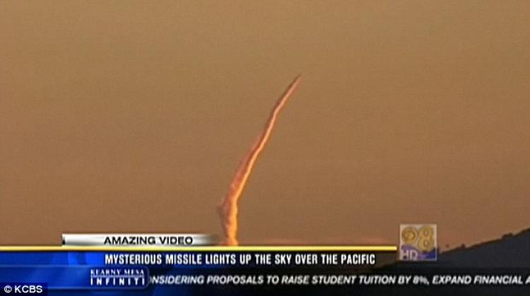 Los Angeles 9.11.2010 - co se událo? Byl překažen zinscenovaný jaderný úder elit?