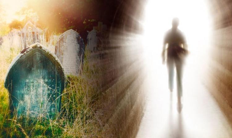Poslední chvíle před smrtí: Existuje světlo na konci tunelu a proběhne vám život před očima?