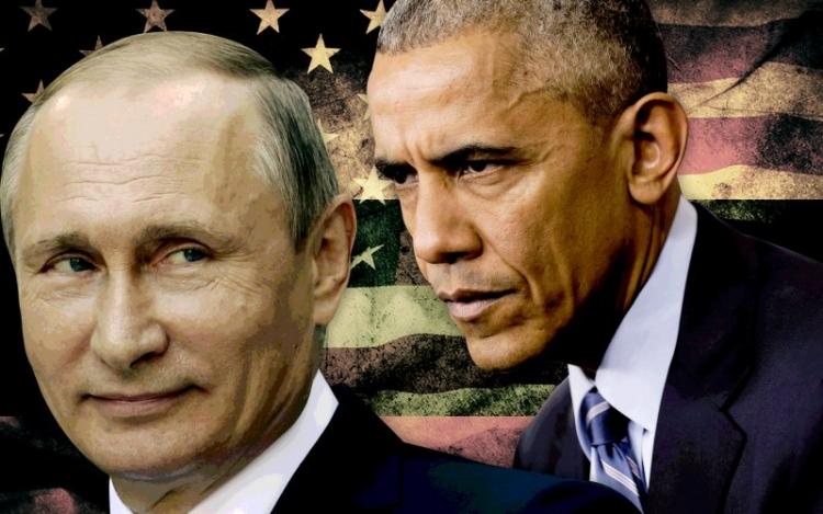 Obamův plán nabývá jasných obrysů: Poslední šance, jak zastavit Donalda Trumpa? Provokace NATO u ruských hranic se stupňuje. Konspirační praxe bez teorie a precedentu. Jak se zachová nový Kongres?