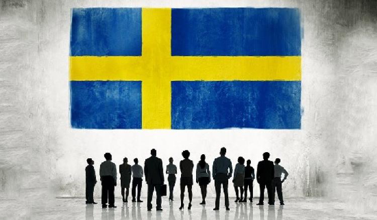 O tom se nepíše. Ve Švédsku byla zrušena demokracie. Zrušili tam parlamentní volby jako takové. Hrozilo, že zvítězí antiislamisté. Kritika imigrace je tam trestná