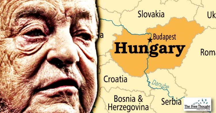 Maďarsko udělalo zásadní krok: schválilo bič na Sorosovy neziskovky