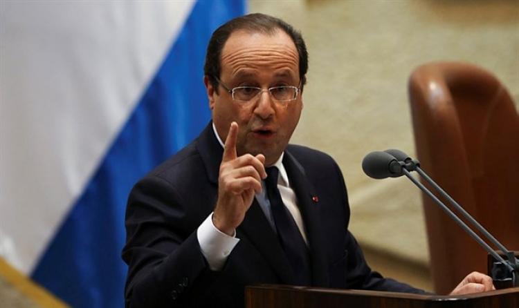 Francie je na nohou: Hollande tajně přiznal, že má země problémy s islámem. A to není zdaleka vše...